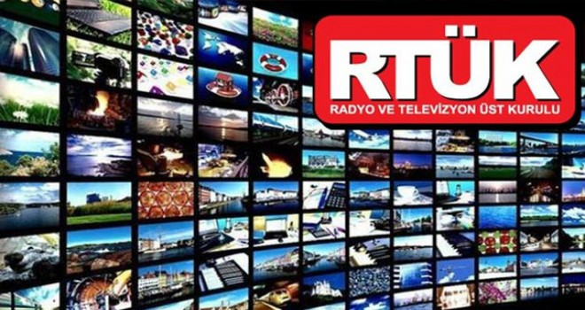RTÜK'ten TRT Diyanet'e ceza
