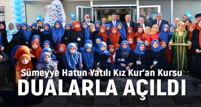 Muslu: Türkiye'de yüz bini aşkın hafızlık talebesi var