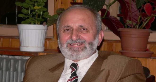 Emekli Müftü Abdurrahman Küçük Hakk'a Yürüdü