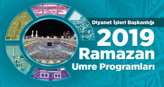 Diyanet 2019 Ramazan Umre fiyatlarını açıkladı