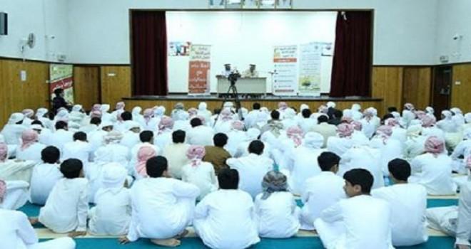 Kuveyt camilerinde 'Kuran; yaşam tarzı' projesi uygulandı
