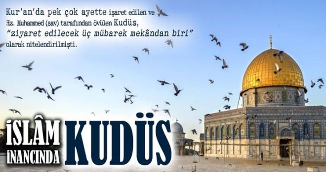 İslam inancında Kudüs