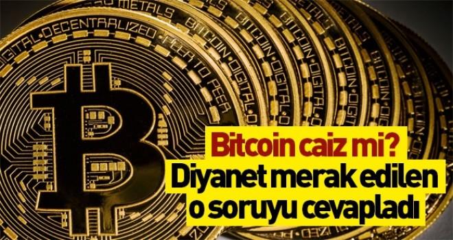 Din İşleri Yüksek Kurulu Bitcoin için toplanıyor
