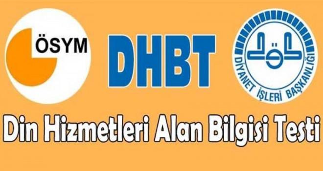 KPSS DHBT sonuçları ne zaman açıklanacak?