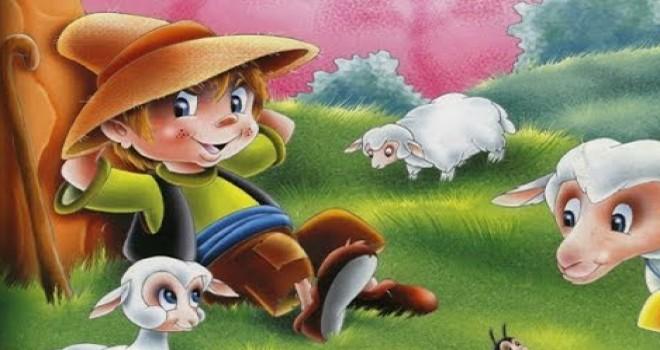 Oyun Adı: Çoban, Kuzular Ve Kurt