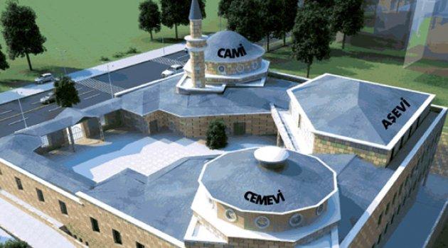 Cami-Cemevi Projesi Yargılanıyor