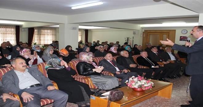 İzmir Müftülüğünden Bağımlılıkla Mücadele Seferberliği…
