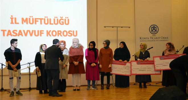 Hacıveyiszade Hoca Efendi'yi Anma ve Anlama Programı Yapıldı