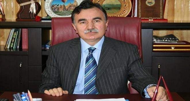Erbaş'ın Başdanışmanı Belada'dan ilginç açıklama