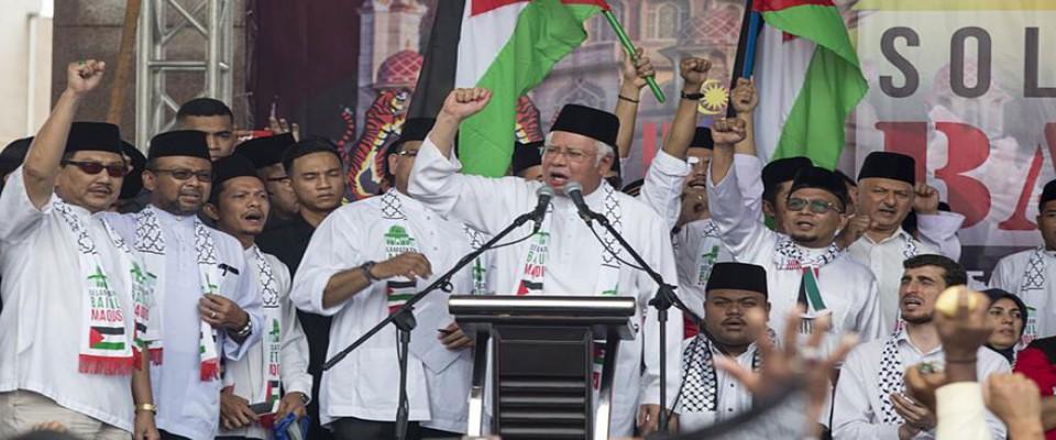 Malezya'da Kur'an üniversitesi kurulacak