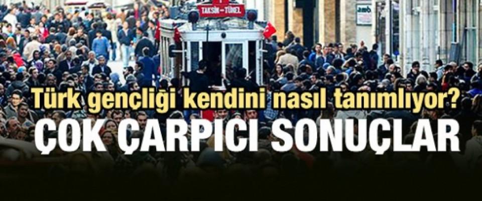 Türkiye gençlik araştırmasında şaşırtan sonuç