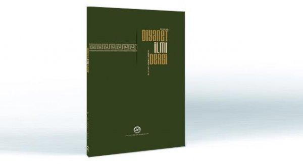 Diyanet İlmi Dergi, ULAKBİM'de