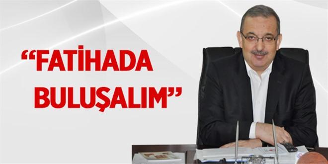 Diyanet-Sen Genel Başkanı Bayraktutar, din görevlilerine seslendi