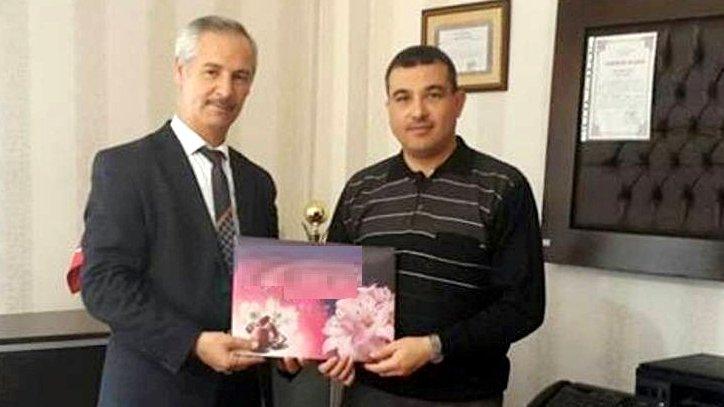 Dr. Celal EKER'den Azerbaycan Milli Diriliş Gününde Ziyaretler