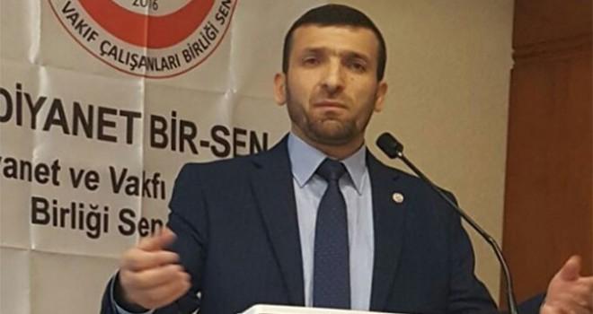 Doğu Türkistan'da Müslümanlara Yapılan Zulmü Kınıyoruz