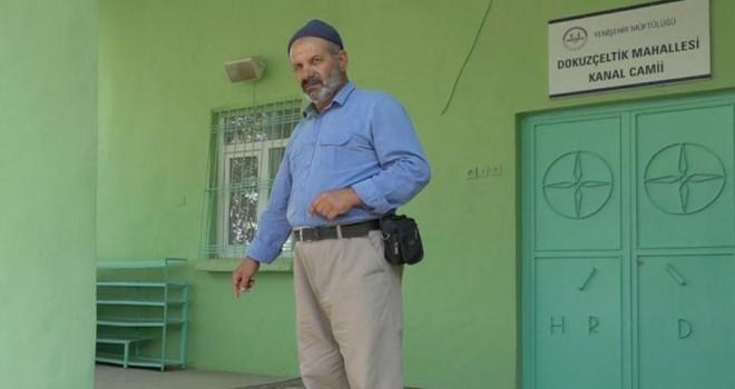 15 Temmuz gecesi sala okuyan imam bıçaklı saldırıya uğradı