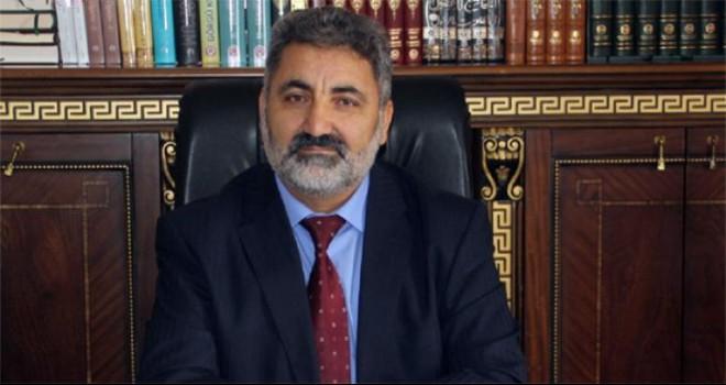 Konya Akören'e Müftü İsmail Aydın Atandı.