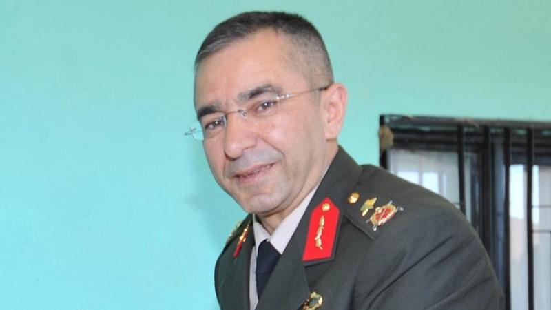 Ege Ordu Komutanlığı Kurmay Başkanına gözaltı!