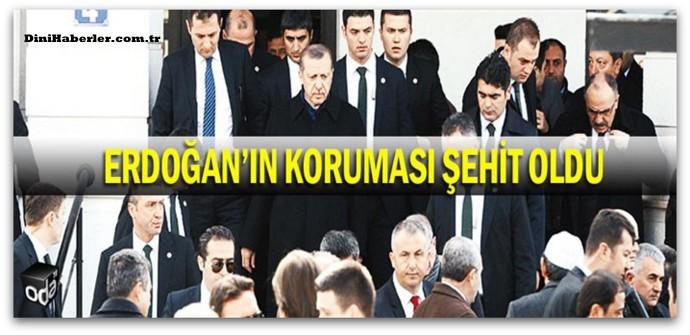 Erdoğan\'ın koruma polisleri nasıl şehit edildi?