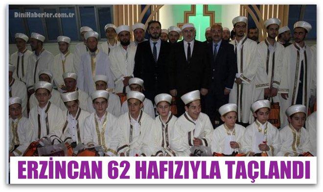 Erzincan\'da Kur'an Ziyafeti Muhteşem Bir Organizasyonla Sona Erdi…