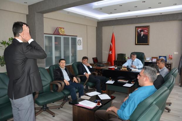 Ezan Güzel Okuma Yarışması Sinop Finali Yapıldı