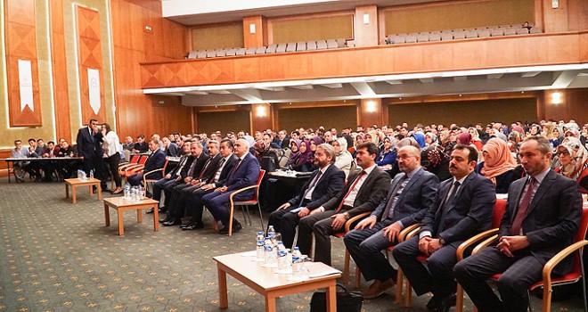 400 manevi danışman eğitime alındı