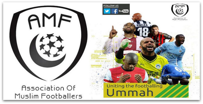 \'Futboldaki ümmet\' için birlik oldular