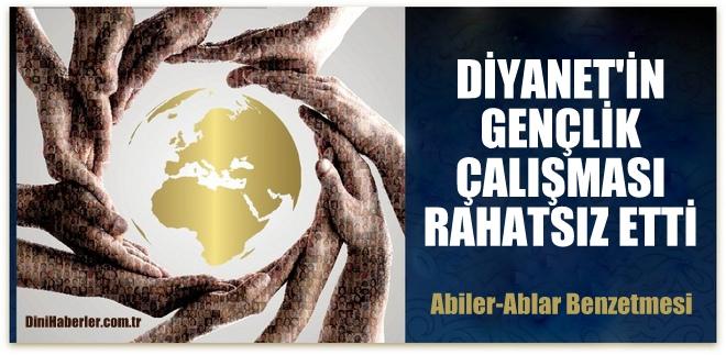 Gençlik Koordinatörleri Abiler-Ablalar\'a benzetildi