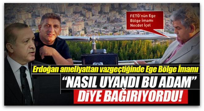 Hedefleri, Erdoğan\'ı ameliyatta öldürmekti