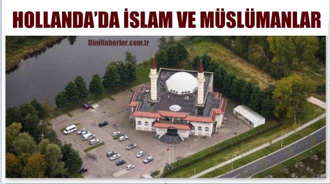 Hollanda'da İslam ve Müslümanlar