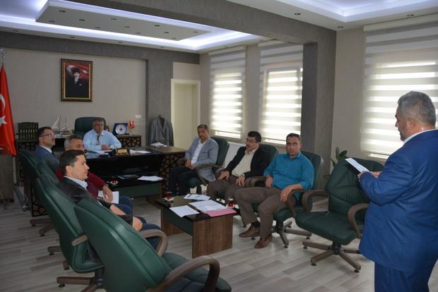 Hutbe Okuma Yarışması Sinop Finali Yapıldı