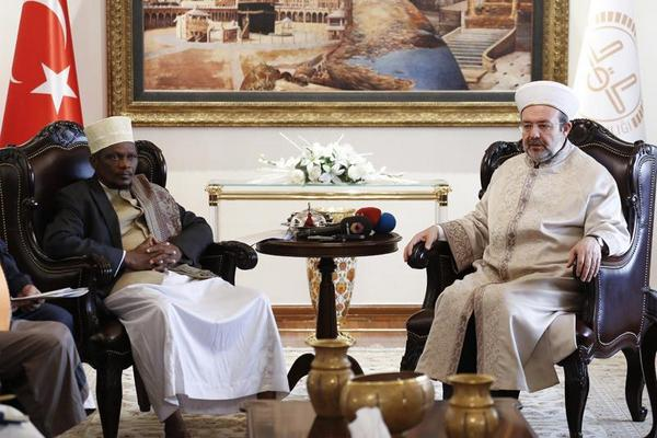 İdama Sessizlik Müslümanlara Yakışmıyor
