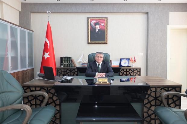 İl Müftüsü Mustafa Erkan'ın Ramazan-ı Şerif Bayramı İle İlgili Açıklaması