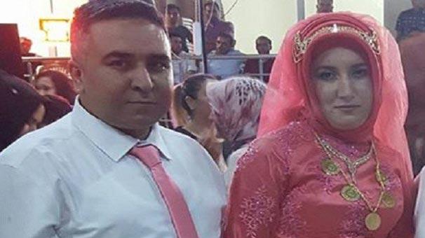 İmam Ertürk\'e Düğün Günü Şok