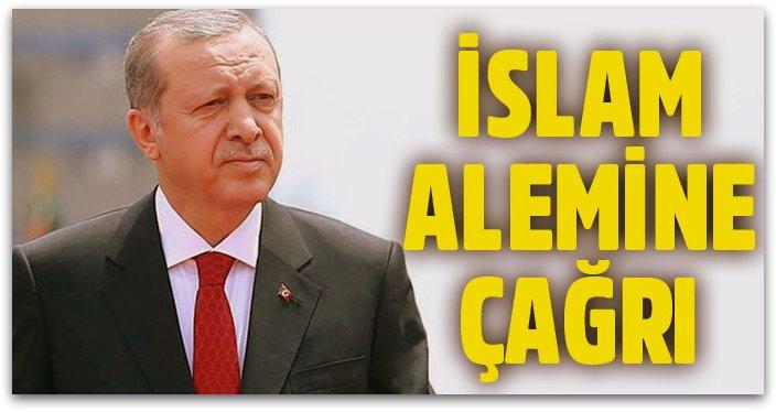 İslam dünyası izzetini nerede kaybettiyse orada aramak ve bulmak zorunda
