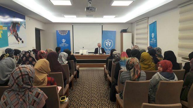 İslam Dünyasının Yeniden İnşasında İlim ve Alimler