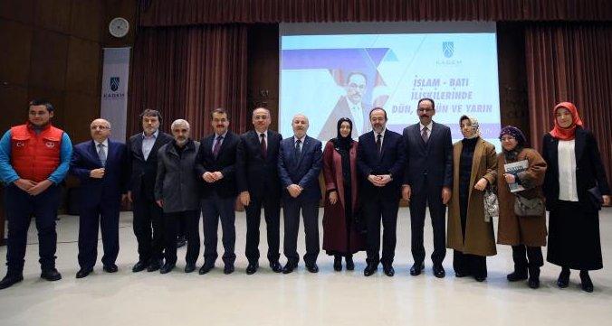 KAGEM 2017 Faaliyet Yılı Açılışını Gerçekleştirdi