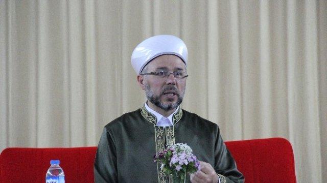 Kayseri Müftülüğü Ramazan Ayı Basın Bildirgesi
