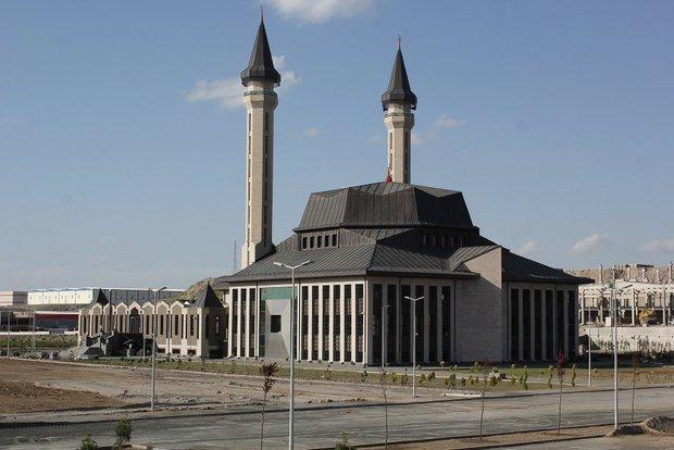 Kayseri\'de Ramazan İstişare Toplantısı Yapıldı