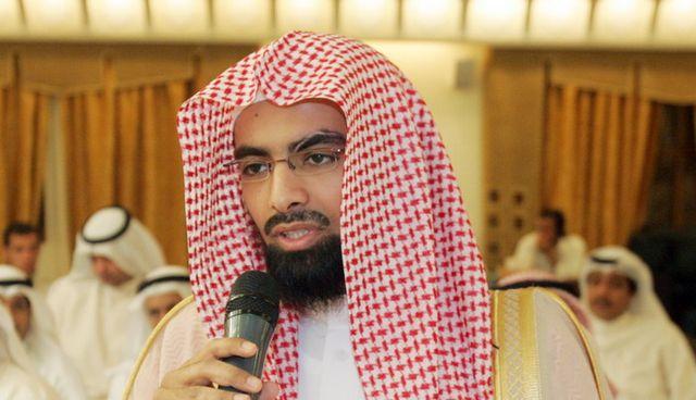 Kur'an'ı hissedip hissettiriyor Nasser Al Qatami
