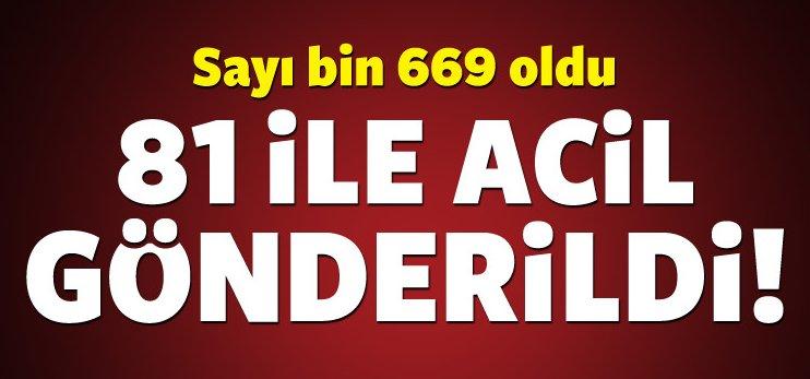 MEB, bin 669 kurum hakkında kapatma kararı verdi