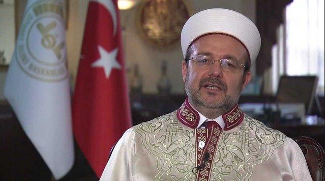 Prof. Dr. Mehmet Görmez\'i Tanıyalım