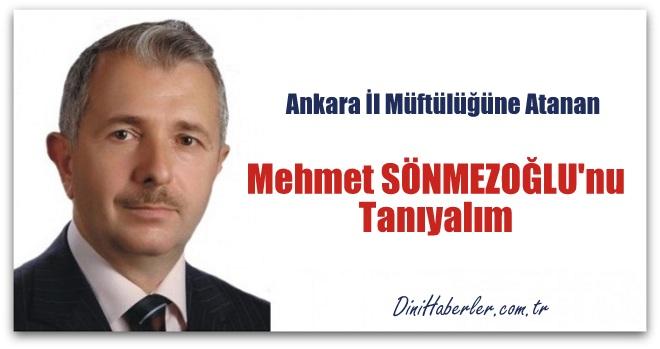 Mehmet Sönmezoğlu\'nu Tanıyalım