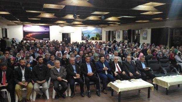 Mutlu Aile Huzurlu Yuva Konferansı