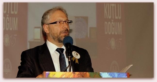 Prof Dr. Ali ERBAŞ\'ı Tanıyalım
