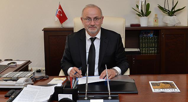 Prof. Dr. Yavuz Ünal Diyanet İşleri Başkan Yardımcılığı görevine getirildi