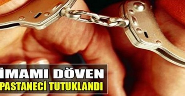 Sela Okuyan Müezzini Darp Eden Vatandaş Tutuklandı
