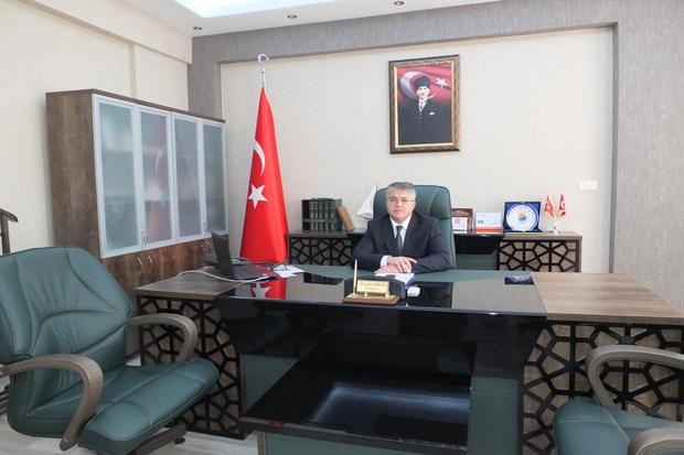 Sinop Müftüsü Erkan Miraç Kandili Mesajı Yayınladı