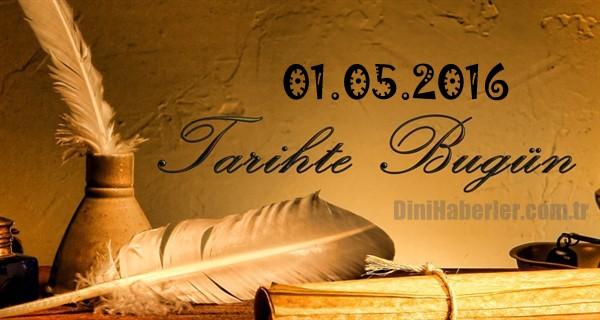 Tarihte bugün: Taksim'de 1 Mayıs katliamı yaşandı