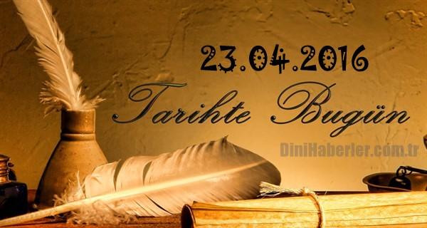 Tarihte bugün: TBMM Ankara\'da açıldı